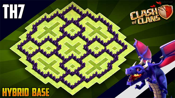 Coc Base For Th 7 6